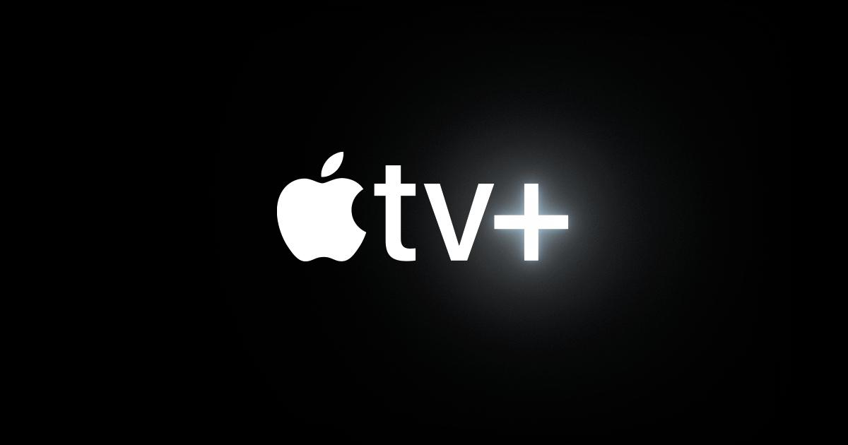 Apple+